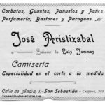 Camisería Aristizabal